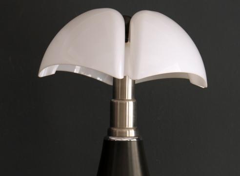 Pipistrello Lamp /Gae Aulenti