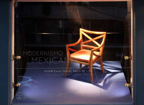 Mexican Modernism Expo