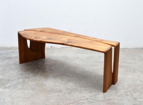 Coffee Table / Charles Cobb