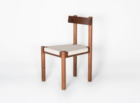 Saasil Chair / Ania Wolowska