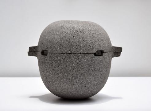 Oven Sculpture / La Jó Gli