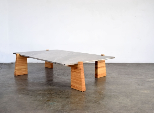 "Coffee Table  ""TEOCA"". Colección VOLCAN"
