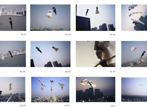 东京上空的故事