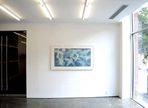 Zhang Dali: Square