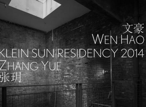 Klein Sun Residency in New York City