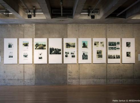 Zhang Dali's Artist Talk at MACBA