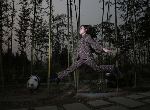 Xie Sichong