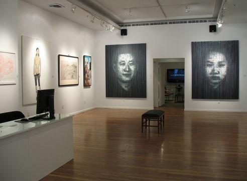Eli Klein 美术冬季展 2010