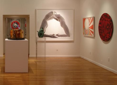 Referencing Alexander Calder