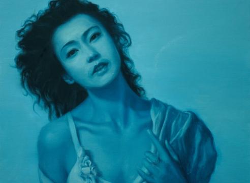 杨千:碎片与身份