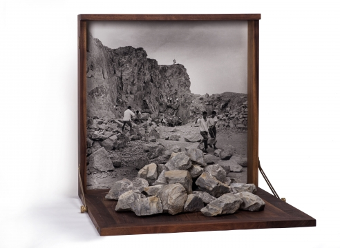 Cai Dongdong: Photography Autocracy