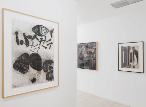 Ambach & Rice Presents: 40 Years at the Daniel Weinberg Gallery