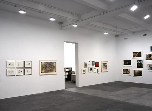 Tenth Anniversary Exhibition: 100 Drawings and Photographs