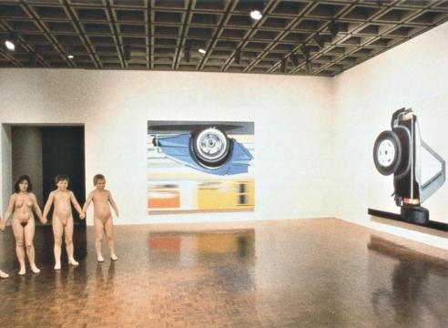 1993 Biennial Exhibition