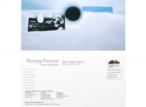 Announcement Card