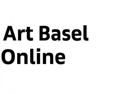Art Basel Online 2020
