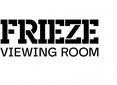 Frieze Viewing Room 2020