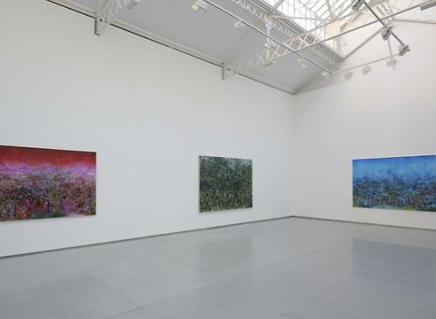 "Ali Banisadr: ""New Paintings"""