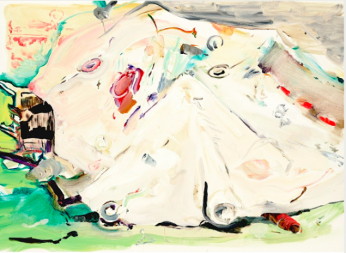 Cecily Brown (B.1969)