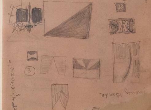 Frank Stella (B.1936)