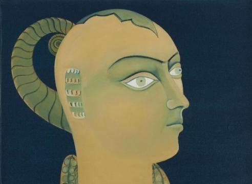 Rekha Rodwittiya | The Rituals of Memory