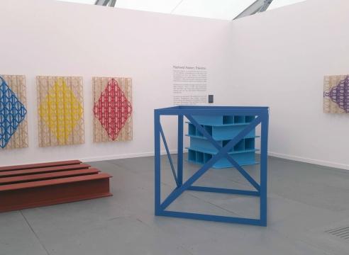 Frieze Art Fair - Spotlight 2015