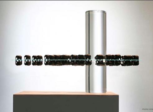 Sunil Gawde | id - od & other dimensions