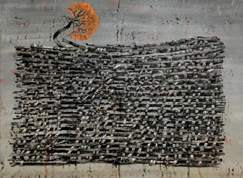 G. R. Iranna | The Primordial Ash
