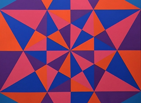 Rasheed Araeen I Recent Works