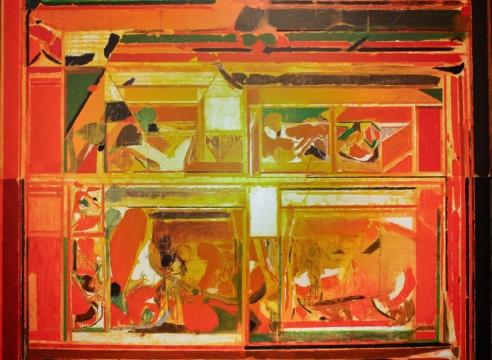 S. H. Raza: A Retrospective