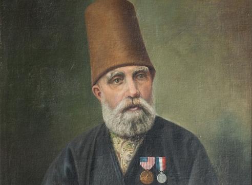 توفيق طارق