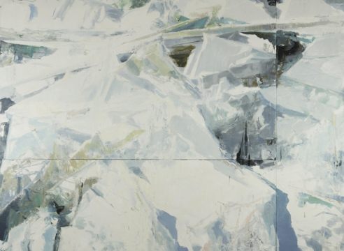 Eric Aho: Ice Box