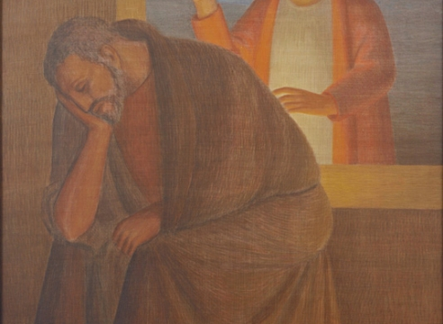 Reality and Dream: The Art of George Tooker