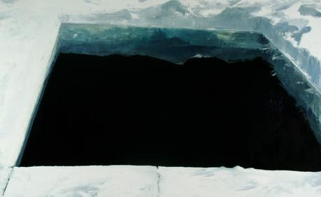 Eric Aho: Ice Cuts