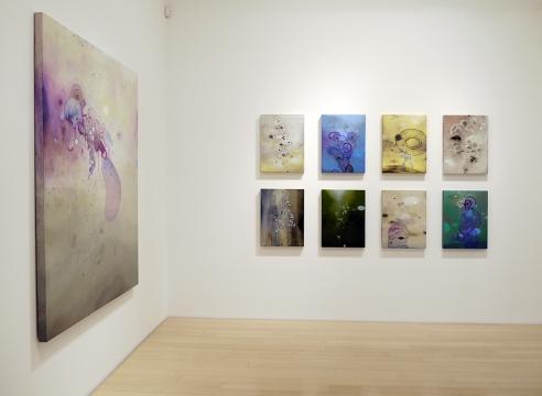 Darren Waterston: New Work