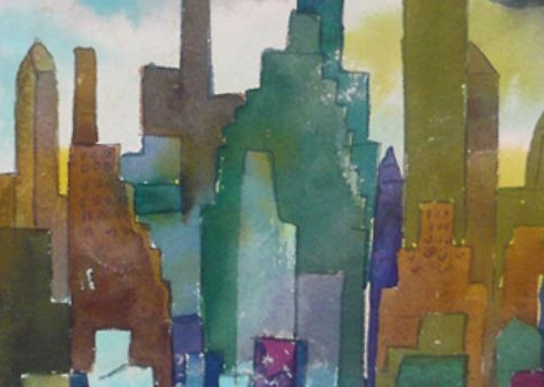Romare Bearden