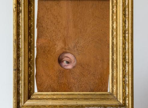 Duane Michals: Mischievous Eye