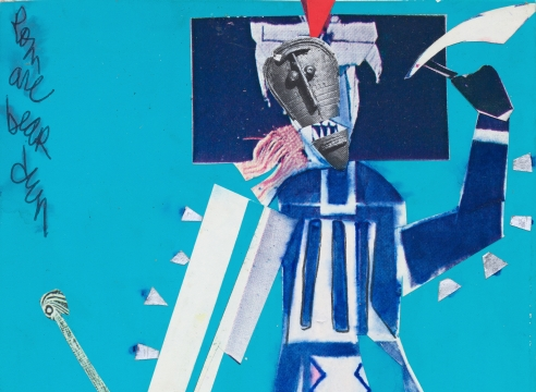 Romare Bearden: Bayou Fever and Related Works