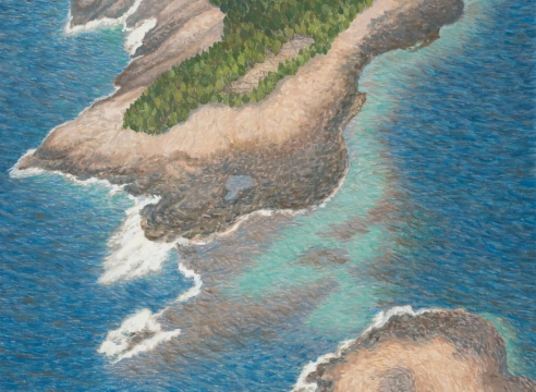 Maine Paintings