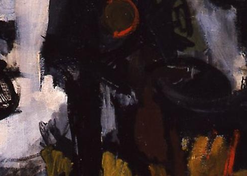 Form Figure Abstraction 1940-1960