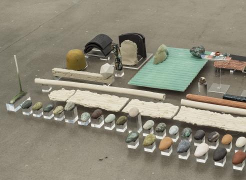 ceramics by Marjolijn de Wit
