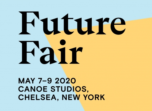 logo for the Future Fair