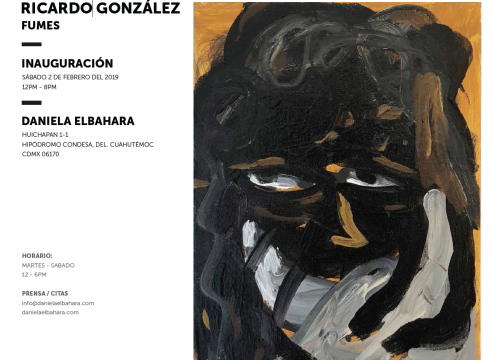 Ricardo Gonzalez: Fumes