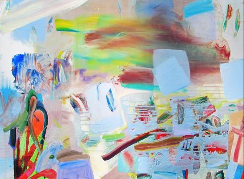 Carolyn Case paintig