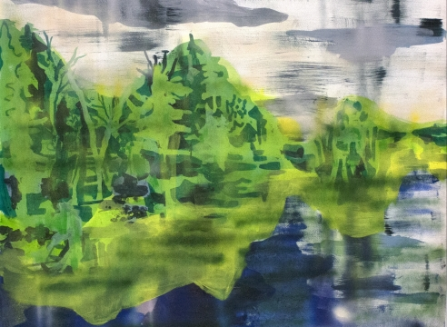 Allison Gildersleeve piece
