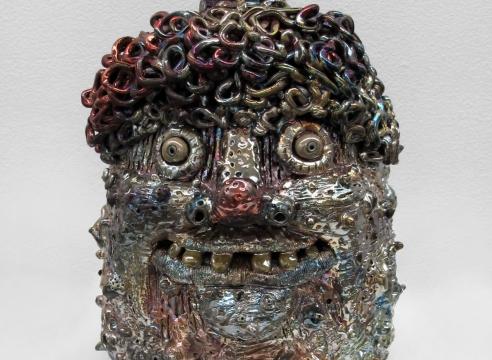 Ceramic by Rebecca Morgan