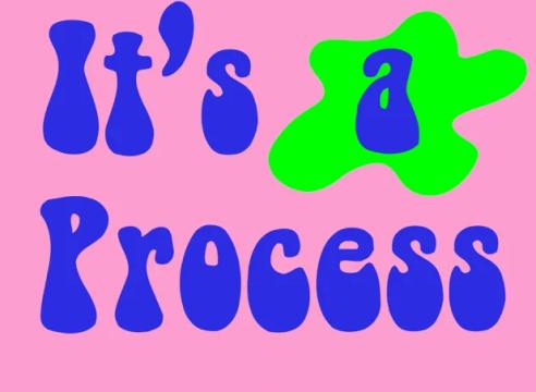 "Interview with Ricardo Gonzalez: ""It's a Process"" Podcast with Jennifer Sullivan"