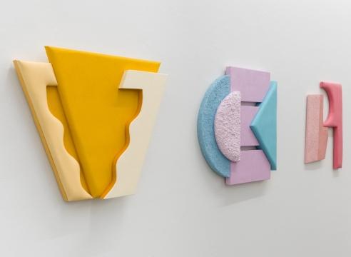 Sculpture by Leah Guadagnoli