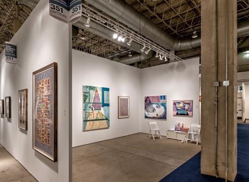 Expo Chicago art fair