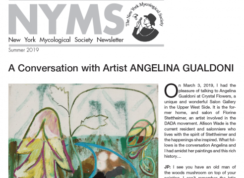 NYMS Newsletter